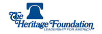 The Heritage Foundation supporter