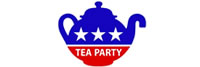 The Tea Party Supporter